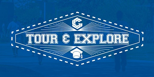 Tour and Explore GateWay Communtiy College Open House
