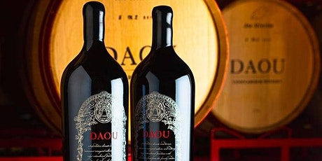 Daou 5-Course Wine Dinner with David Muir biglietti