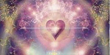 Kundalini Yoga from the Heart tickets