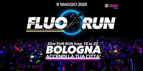 Fluo Run Bologna biglietti