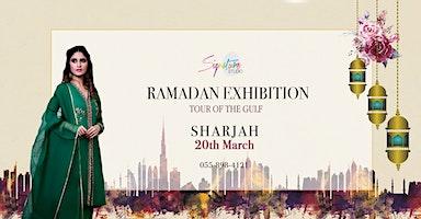 Ramadan Exhibition in Sharjah