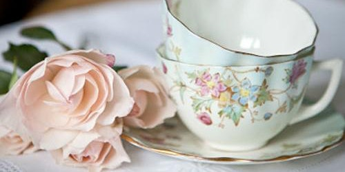 SETK High Society Afternoon Tea