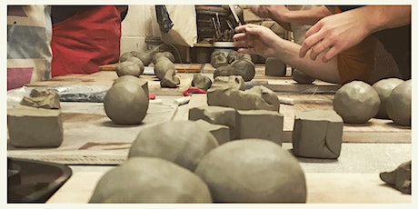 Potters wheel taster session  tickets