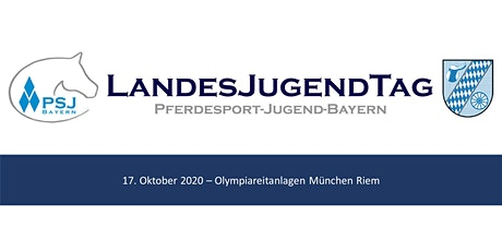 Landesjugendtag 2020 Tickets