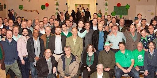 Unfriendly Sons of St. Patrick