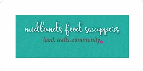March Food & Craft Swap tickets