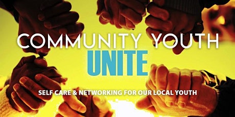 "Community Youth ""Unite"" tickets"