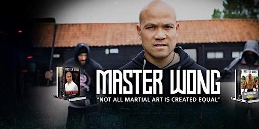 Kaizen2020 - Master Wong Experience
