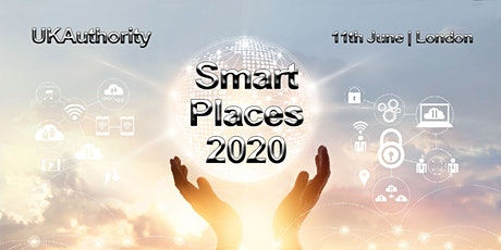 Smart Places 2020 tickets