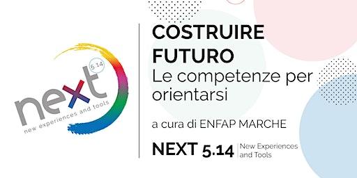 Costruire futuro: le competenze per orientarsi - (Career Management Skills)