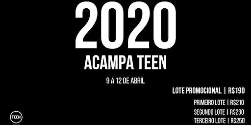 ACAMPA TEEN 2020