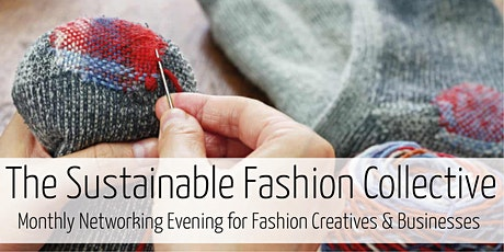 Sustainable Fashion Businesses & Creatives' February London Networking Evening tickets