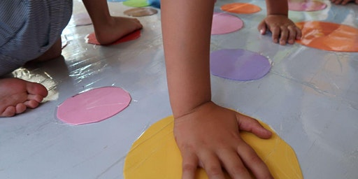 Twister & Other Games (4-8 años)