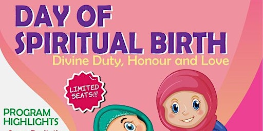 Day of Spiritual Birth