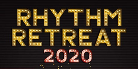 Rhythm Retreat Dance Weekend 2020  tickets
