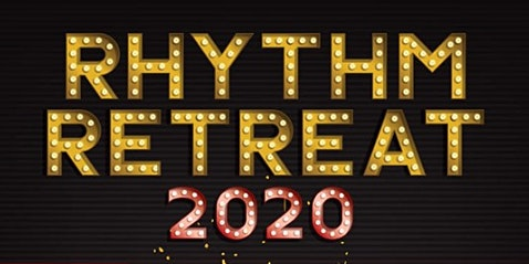 Rhythm Retreat Dance Weekend 2020
