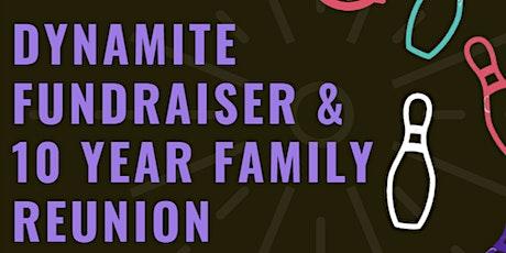 Dynamite Bowling Fundraiser tickets