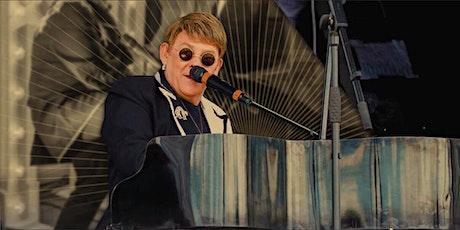 Rocketman - Elton John Tribute (inc 2 course Supper) tickets