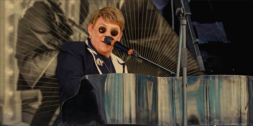 Rocketman - Elton John Tribute (inc 2 course Supper)