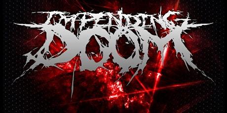 Impending Doom tickets