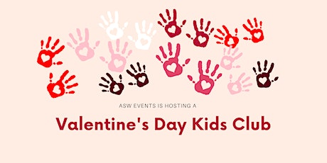 Valentine's Day Kids Club tickets