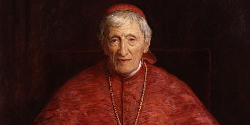 John Henry Newman - A Very Brief History with Professor Eamon Duffy