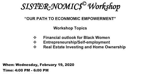 Sister-Nomic$ Workshop