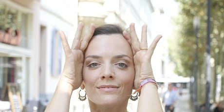 Face Yoga Workshop The smile : Mund/Kiefer  Herzraum Eltville Tickets