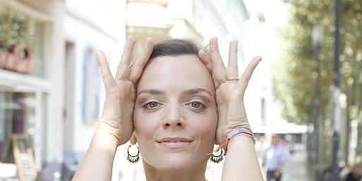 Face Yoga Workshop The smile : Mund/Kiefer  Herzraum Eltville