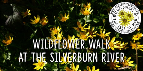 Wildflower Walk at the Silverburn River tickets