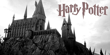 Harry Potter Dress up Day tickets