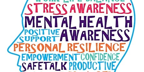 Mental Health Awareness (EA Omagh Office - This event is for Education Authority Staff only) tickets