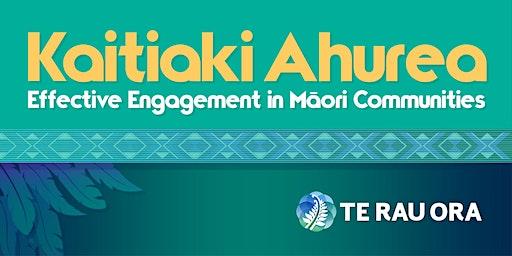 Kaitiaki Ahurea II Kaitaia 18 - 19 February 2020