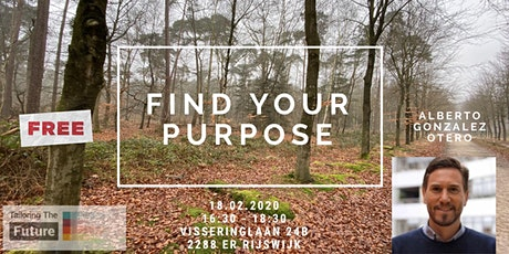 Find Your Purpose tickets