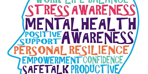 Mental Health Awareness (EA Antrim Board Centre - This event is for EA staff only)