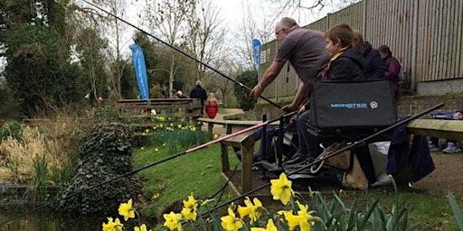 Spring into Fishing Yorkshire - York