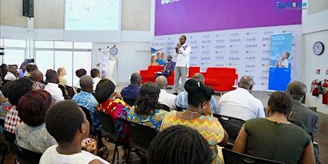 3rd eduREVOLUTION AFRICA CONFERENCE (ACCRA) tickets