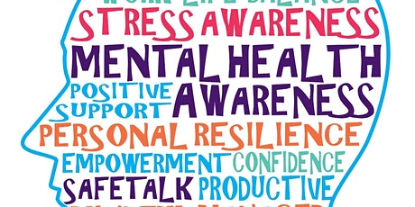 Mental Health Awareness (EA Ballee Office - This event is for EA staff only) tickets