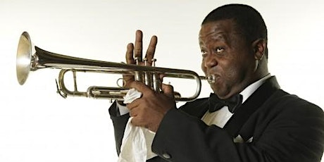 MJC Monday JAZZ   Troy Anderson's Renowned Tribute to Louis Armstrong tickets