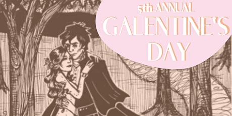 Galentines Day with Maya Rodale, Andie Christopher, Zoraida Cordova, etc. tickets