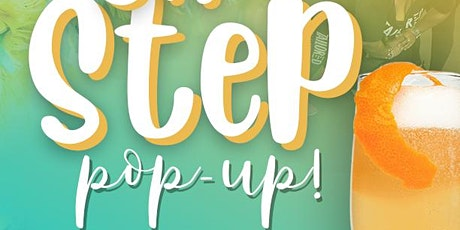 Soca Step: Sip & Step Edition tickets