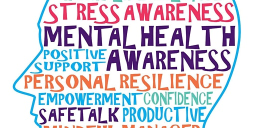 Mental Health Awareness (EA Omagh Tech Centre - This event is for EA staff only)