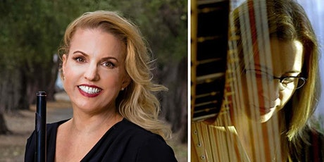 Kris & Carla's Flute & Harp at St Jorge Winery tickets
