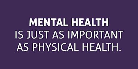 Gut Health:Mental Wellness tickets