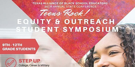 College and Career Ready Youth Symposium