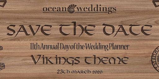 """11th Annual Event: """"Vikings Theme"""""""
