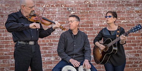 The Terry Barnes ACOUSTIC FOLK Trio plays The Harmony House tickets