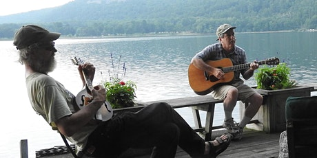 Live Music at The Cider Farm with Prairie Spies tickets
