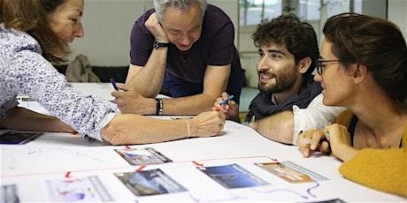 Atelier Fresque du Climat à Lyon avec Alexis tickets
