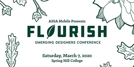 Flourish: The Emerging Designers Conference tickets